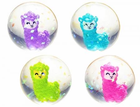 Alpaca Hi-Bounce Ball