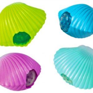Sea Shell Squeeze Balls