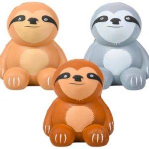 "Squish Sloth - 3.5"""