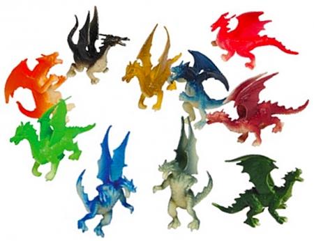 Dragons - Mini