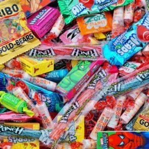 Candy Crane Mix