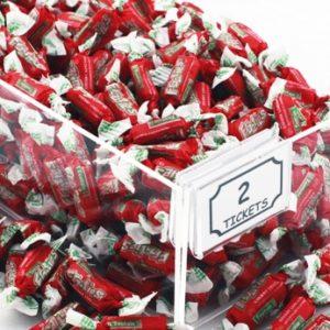 Tootsie Roll Cherry/Limeade