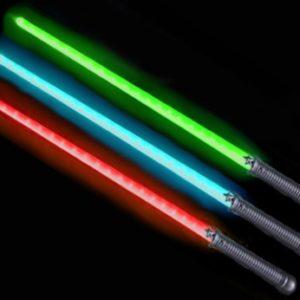 Flashing Laser Sword