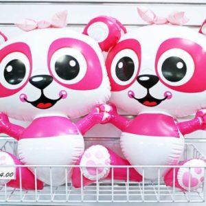"Panda Inflate- 24"""