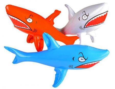 "Shark Inflate - 24"""