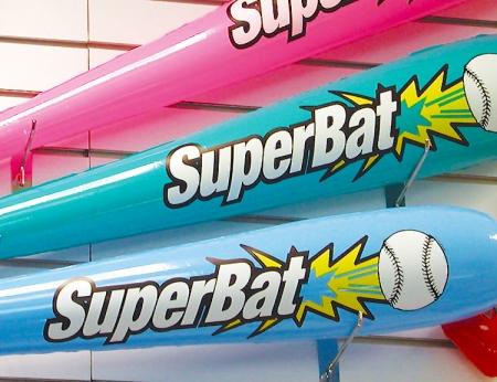 """Super Bat - 42"""""""