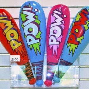 """Pow Bat Inflate 20"""""""