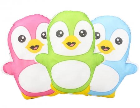 "Penguin Plush - 6"""