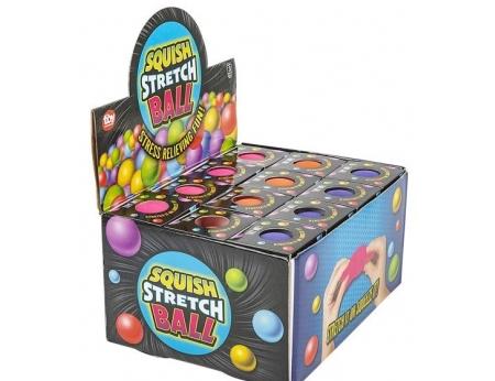 Squish Stretch Ball